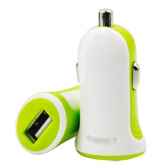 2.1A / 2.4A Small Car Charger.